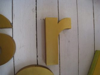 Bogstav R