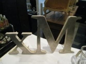 Bogstav X M