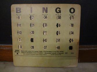 Bingoplader