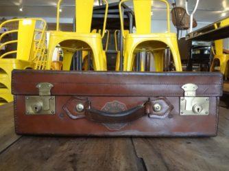 Kuffert