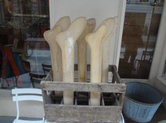 Strømpeform