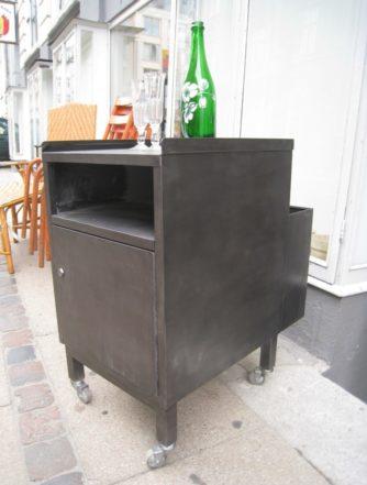 Cabinet Trolley