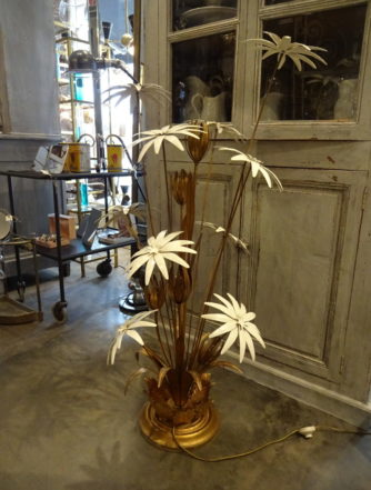 Palmelampe