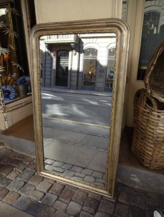 Louis Philippe-spejl