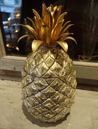 Ananas isspand