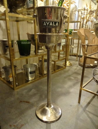 Champagne Cooler Stand