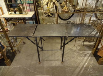 Metalbord