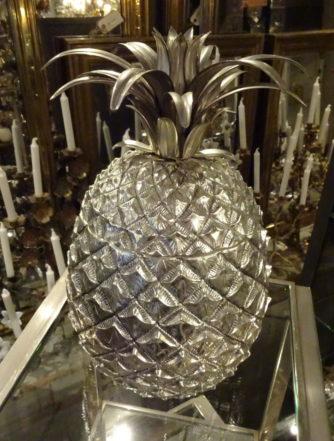 Ananas Isspand