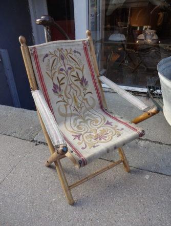 Children's Deck Chair