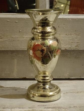 Poor Man's Silver Vase