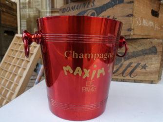 Champagnekøler
