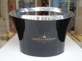 Champagnekøler – Moët & Chandon