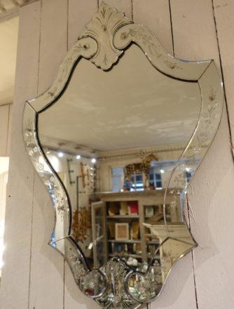 Venetiansk spejl