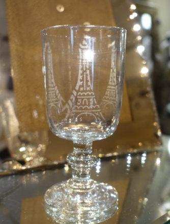 Souvenir Goblet
