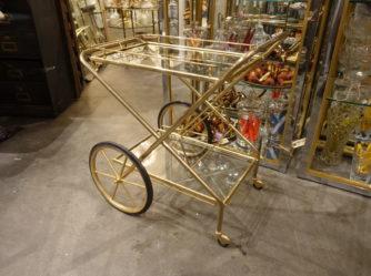 Barvogn / Trolley