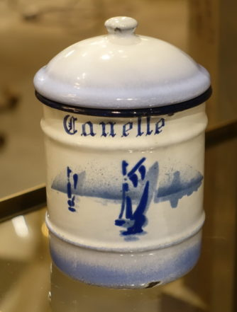 Dåse - Canelle