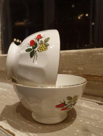 Bol – Cafe au lait skål