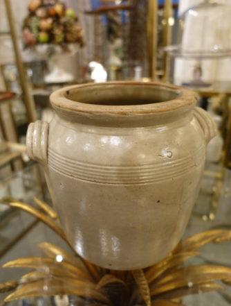 Earthenware Jar