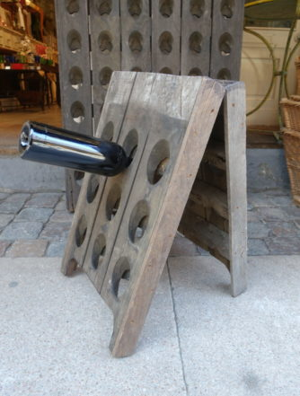 Pupitre - Champagne/Wine Rack