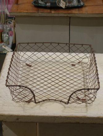 Wire Filing Tray