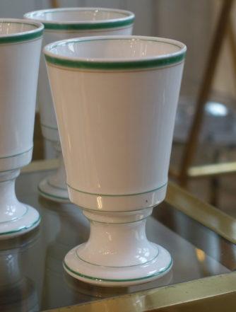 Mazagran - kaffekop