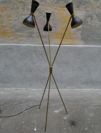 Stil Novo - Standerlampe
