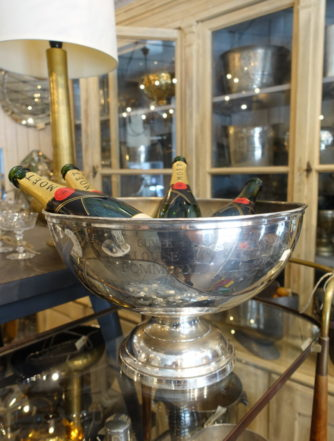Champagnekøler - LOUISE POMMERY