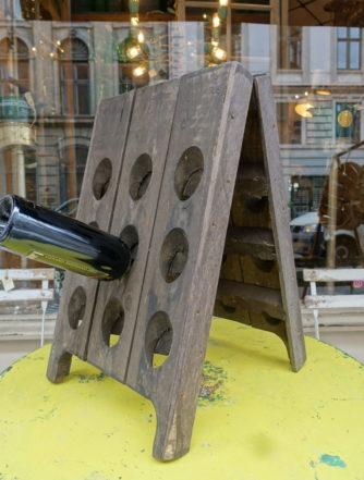 Pupitre – Vin / Champagnereol