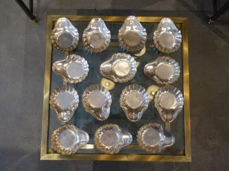 Assiette / Small Platters